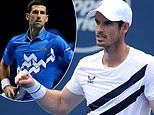 Andy Murray hopes all tennis players will accept a vaccine for coronavirus for the good of the sport