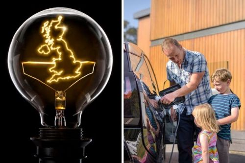 Making this one change could save enough energy to power Aberdeen, Cardiff and Manchester for a year