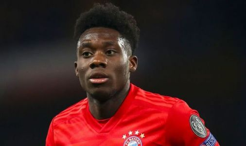 Man Utd transfer blunder re-emerges after Alphonso Davies shines for Bayern vs Chelsea