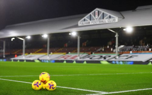 Fulham vs Manchester United, Premier League: live score and latest updates