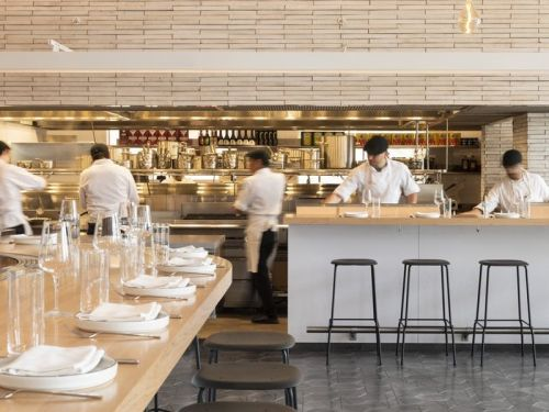 The 9 hottest restaurant reservations to snag in New York City right now