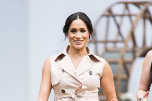 Meghan Markle 'bundled into car by fake terrorist in training to survive kidnap'