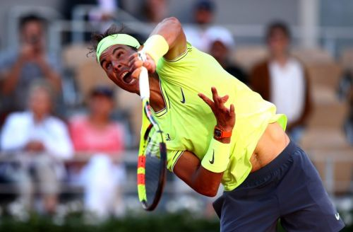 French Open tennis tips: Count on Ramos-Vinolas to down Fuscovics on day five at Roland Garros