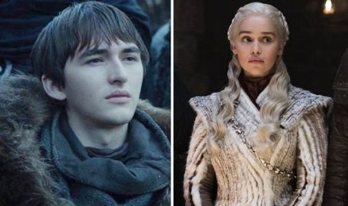 Game of Thrones: Showrunners reveal Bran Stark will be King in George RR Martin book end
