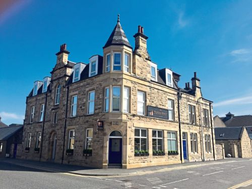 REVIEW: 'Scottish tapas' among the highlights at Toot's Café Bar & Bistro, Rothes