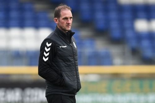 """Boss Kerr fumes as """"basic mistakes"""" cost Ayr in late collapse"""