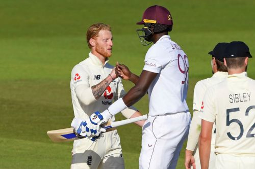 Ben Stokes defends toss decision and Stuart Broad omission after England's defeat to West Indies in first Test