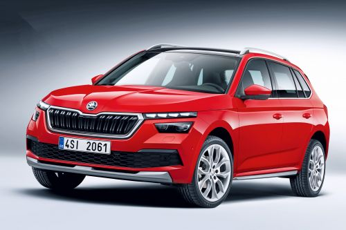 New Skoda Kamiq uncovered: the complete guide