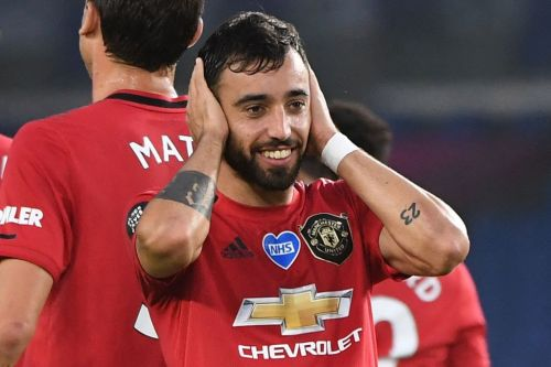 Bruno Fernandes reveals what Ole Gunnar Solskjaer has told him about his risky style of play