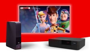 Limited Time Virgin Media Deal Includes Free Amazon Echo Devices