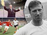 Jack Charlton dies aged 85: From English World Cup winner to honorary Irishman