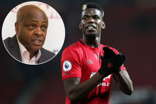 Paul Pogba labelled 'bad fit' for Man Utd and accused of making money-motivated transfer
