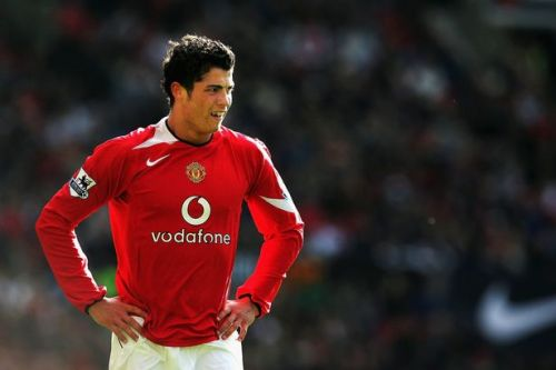 Ronaldo had to do 'things he didn't want to' in bid for Man Utd stardom