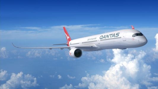 Qantas picks Airbus A350-1000 over Boeing 777X for Project Sunrise ultra long-haul flights