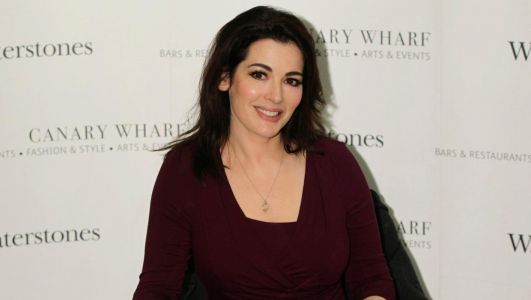 How Nigella Lawson's Cook, Eat, Repeat makes cooking that little bit easier