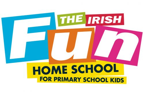 The Irish Fun - Day 5 of our education activities for primary school kids that you can print out and do at home