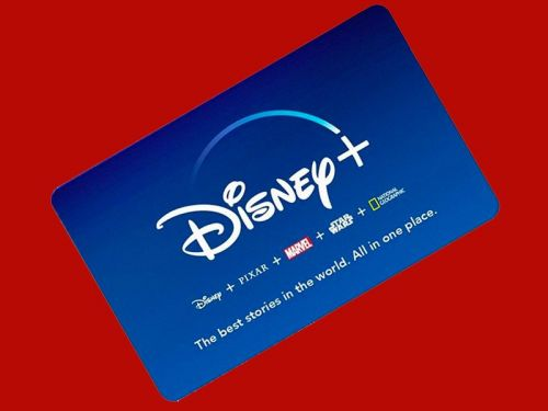 Disney Plus+ now has gift subscriptions for the holidays - here's how to buy one for the Disney fan in your life