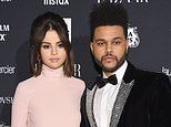 Selena Gomez reveals she has been getting through quarantine listening to music from The Weeknd