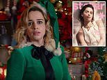 Emilia Clarke reveals how suffering twoaneurysms prepared her to play new role in Last Christmas