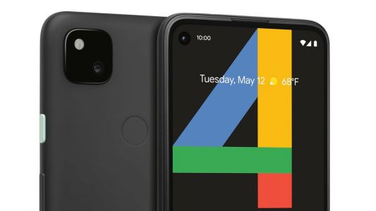 Last-minute Google Pixel 4a leak leaves little to reveal at today's launch
