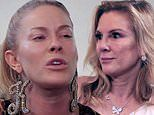 Real Housewives Of New York City: Leah McSweeney calls Ramona Singer 'despicable' for bipolar gossip