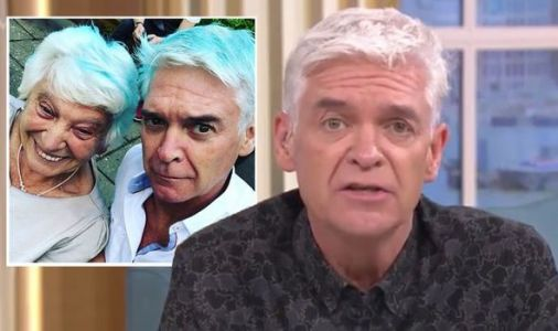 Phillip Schofield opens up on heartbreaking loss after father's death: 'Never goes away'
