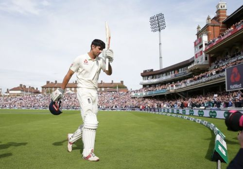 The stats that show Root is on track to become England's record Test run-scorer