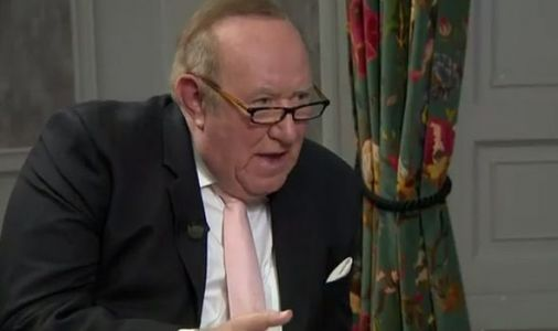 Andrew Neil delivers warning shot to Sturgeon over constant independence demands