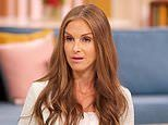 Big Brother Nikki Grahame reflects on anorexia struggles as she slams Weight Watchers app