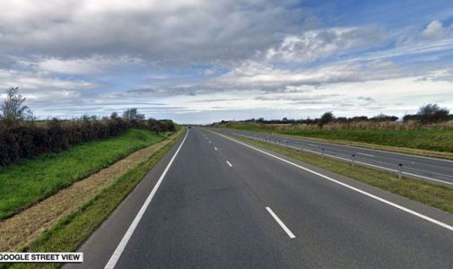 Baby boy killed and woman fighting for life after horror car and lorry crash in North Wales