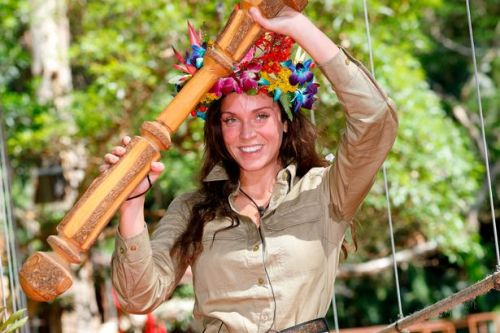I'm A Celebrity rich list with Vicky Pattison named top earner on Instagram