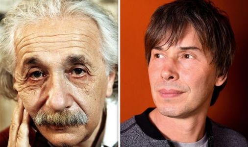 'Need a better theory than Einstein's' Brian Cox's general relativity challenge revealed