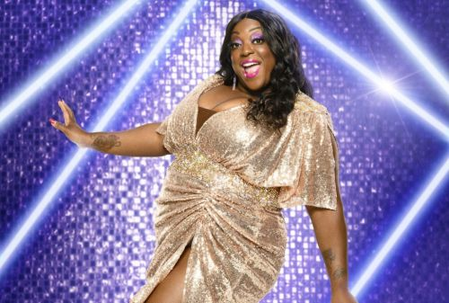 Strictly Come Dancing 2021: Judi Love pulls out of live show as she tests positive for coronavirus