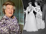Lady Pamela Hicks reveals how her father, Earl Mountbatten, told the Queen a Maharaja had died