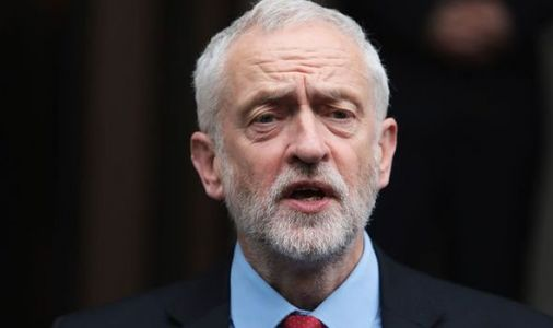 No deal Brexit preferable to Jeremy Corbyn being Prime Minister, shock new poll reveals