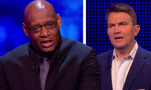 The Chase fans call out Bradley Walsh for accepting Shaun Wallace's 'wrong' answer