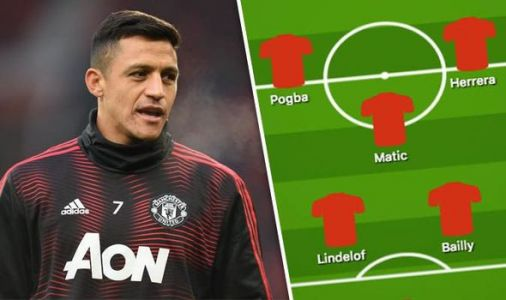 Man Utd team news vs Arsenal: Predicted line up - Trio injured, Sanchez in, minor rotation