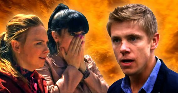 Emmerdale spoilers: Who dies in terrifying fire and explosion?