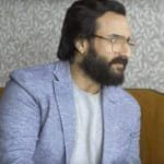 "Saif Ali Khan: ""Awards functions are an excuse to make some money."""