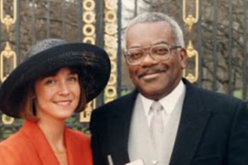 Sir Trevor McDonald 'splits from wife of 34 years and moves into bachelor pad'