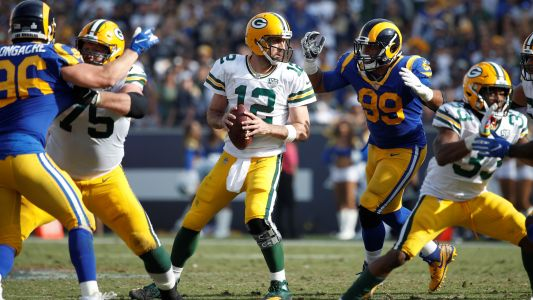 Rams vs Packers live stream: how to watch NFL playoffs from anywhere