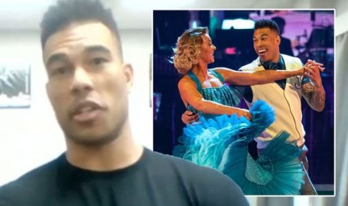 Jason Bell almost 'broke down' moments before Strictly debut after Tess Daly announcement