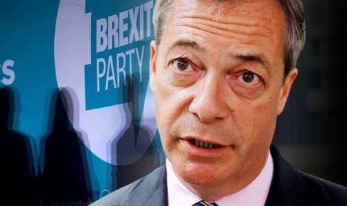 EU knives out for Farage: faces 'highest penalty' as MEPs demand PUNISHMENT in funding row