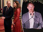 Kate Middleton and Prince William have been given a boost by Sussexes' retreat from the limelight