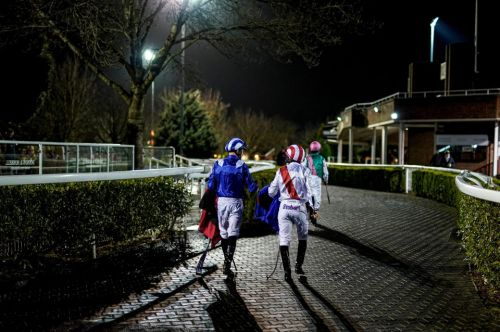 Kempton tips: Racecard, analysis and preview for the London Mile Series Qualifier on Wednesday