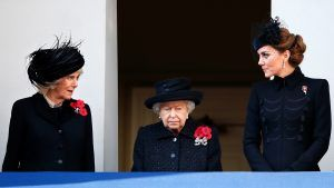 The royals will now have to wear this on official duties