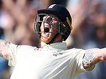 Moeen Ali hails England star Ben Stokes after Headingley heroics in Ashes third Test