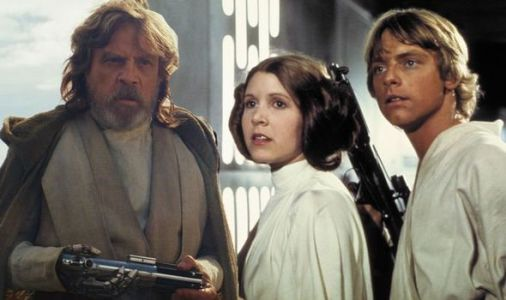 Star Wars 9: Princess Leia's lightsaber HID a huge reference to A New Hope