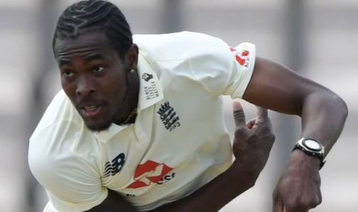 Coronavirus: England cricketer Jofra Archer out of second Test after bio-secure breach
