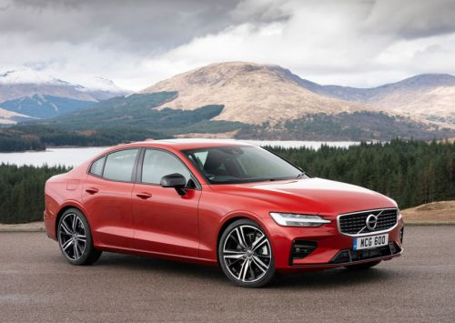 Review: Volvo S60